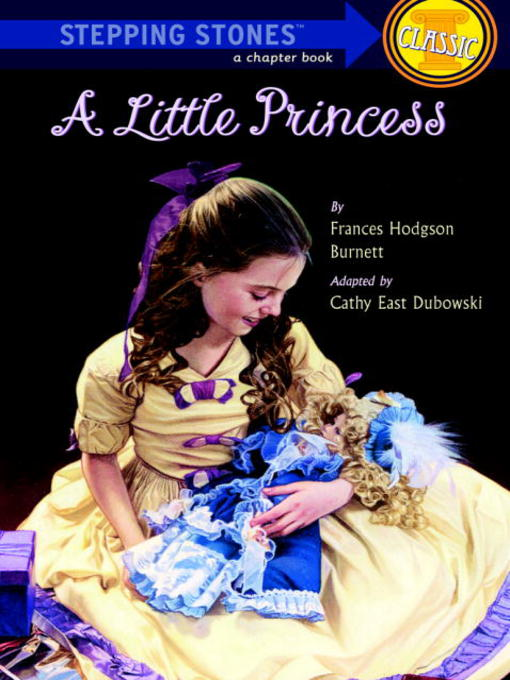 Title details for A Little Princess by Cathy East Dubowski - Available