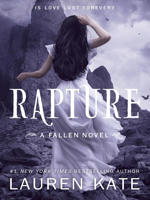 Title details for Rapture by Lauren Kate - Available