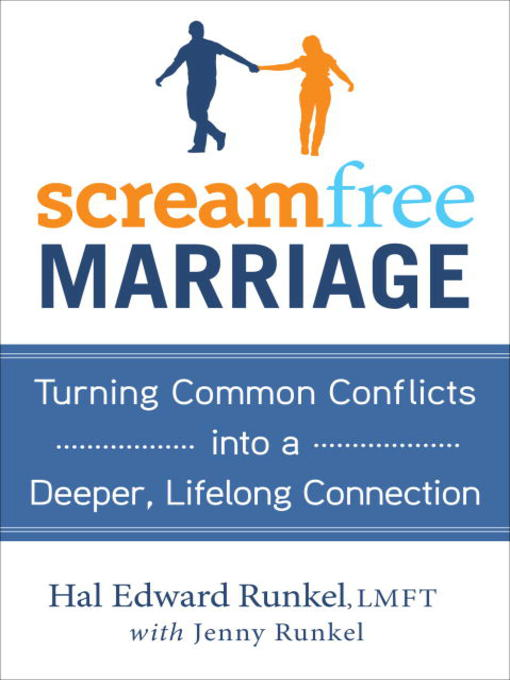 Title details for ScreamFree Marriage by Hal Runkel - Available