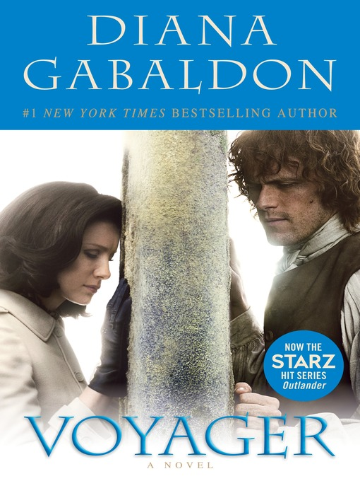 Title details for Voyager by Diana Gabaldon - Wait list