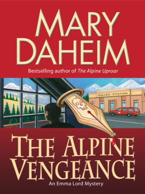 Title details for The Alpine Vengeance by Mary Daheim - Available