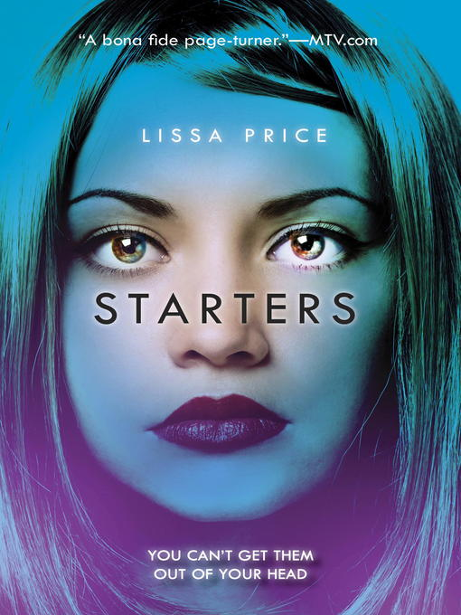 Title details for Starters by Lissa Price - Available