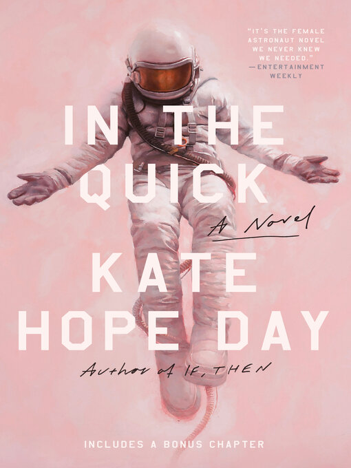 Title details for In the Quick by Kate Hope Day - Wait list
