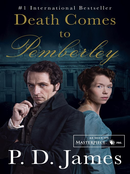 Title details for Death Comes to Pemberley by P. D. James - Available