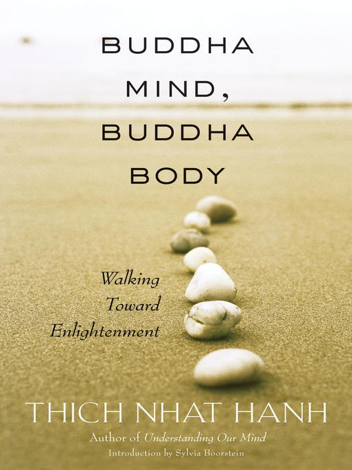 Title details for Buddha Mind Buddha Body by Thich Nhat Hanh - Available
