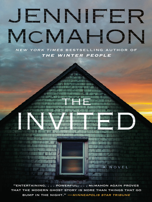 Title details for The Invited by Jennifer McMahon - Available