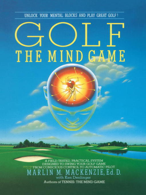 Title details for Golf by Marlin M. Mackenzie - Available