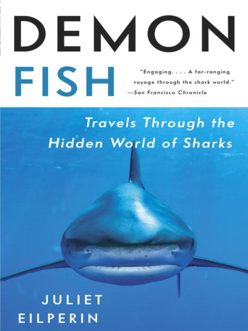 Cover of Demon Fish