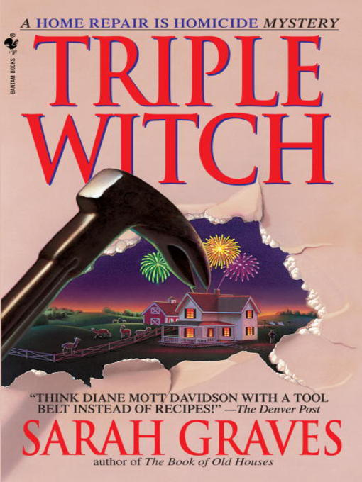 Title details for Triple Witch by Sarah Graves - Available