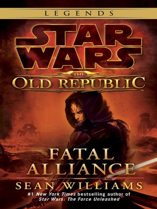 Title details for Fatal Alliance by Sean Williams - Available