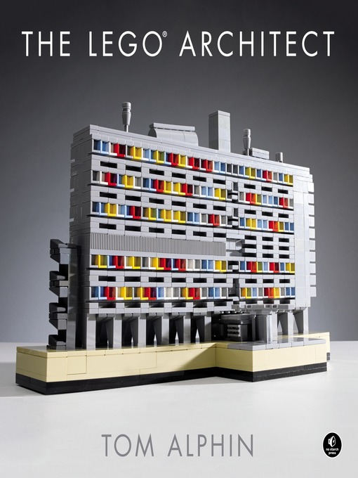 Title details for The LEGO Architect by Tom Alphin - Available