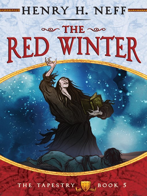 Title details for The Red Winter by Henry H. Neff - Wait list