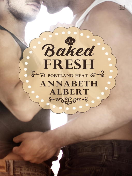 Cover of Baked Fresh