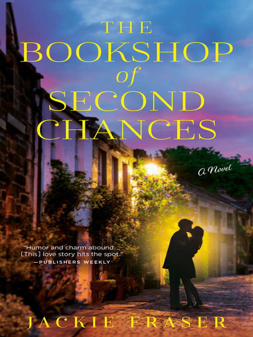 Title details for The Bookshop of Second Chances by Jackie Fraser - Wait list