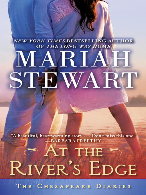 Title details for At the River's Edge by Mariah Stewart - Wait list