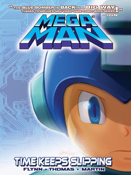Title details for Mega Man 2 by Ian Flynn - Wait list