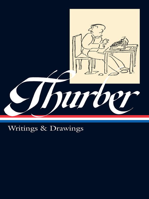 Title details for James Thurber by James Thurber - Available