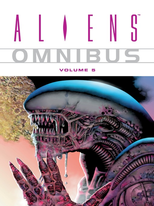 Title details for Aliens Omnibus, Volume 5 by Jim Woodring - Available