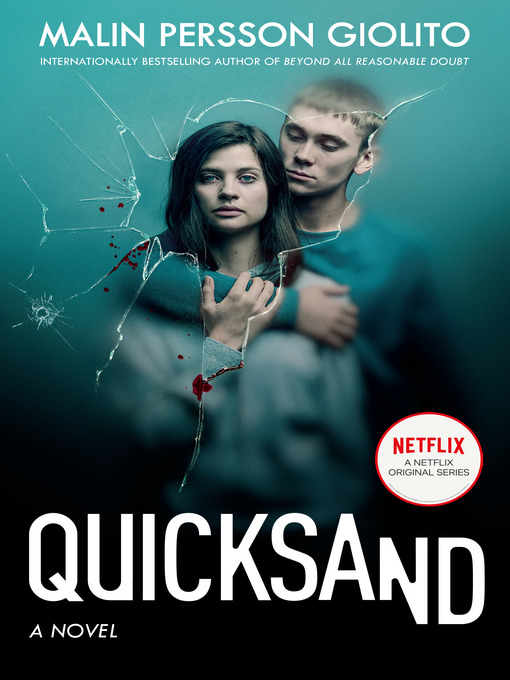 Title details for Quicksand by Malin Persson Giolito - Wait list