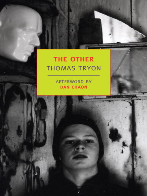 Cover of The Other