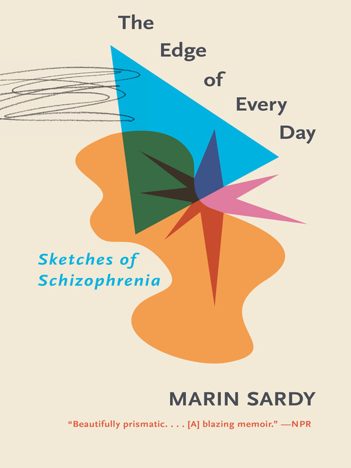 Title details for The Edge of Every Day by Marin Sardy - Available