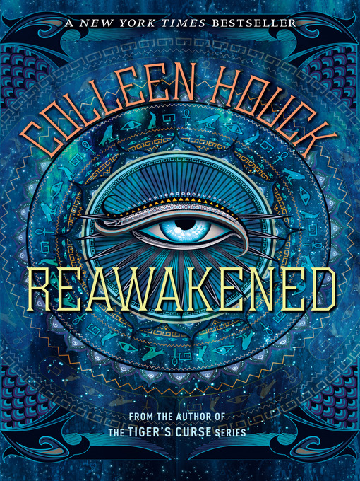Title details for Reawakened by Colleen Houck - Available