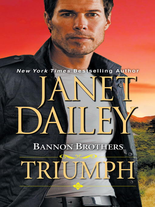 Title details for Bannon Brothers by Janet Dailey - Available