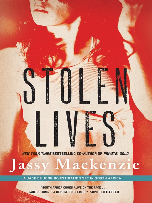 Title details for Stolen Lives by Jassy Mackenzie - Wait list