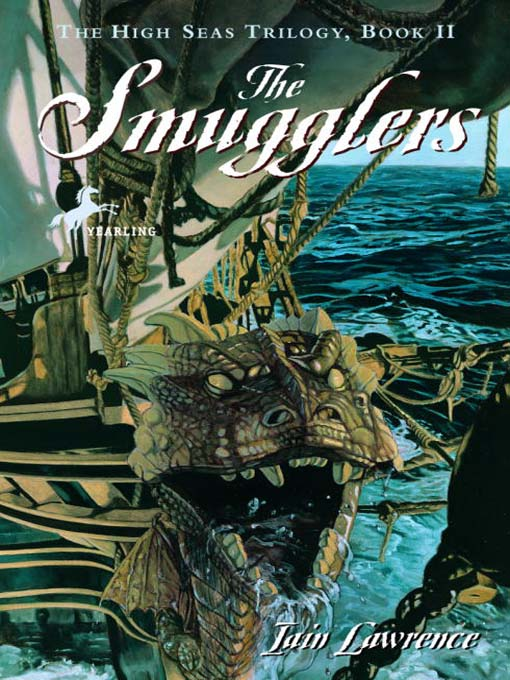 Title details for The Smugglers by Iain Lawrence - Available