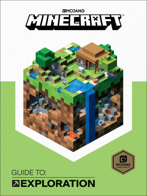 Title details for Guide to Exploration (2017 Edition) by Mojang Ab - Wait list