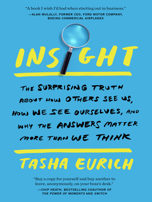 Cover of Insight