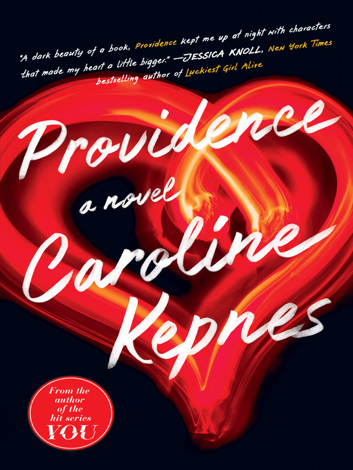 Cover image for Providence