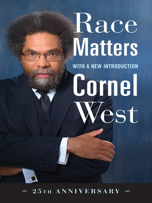 Title details for Race Matters by Cornel West - Available