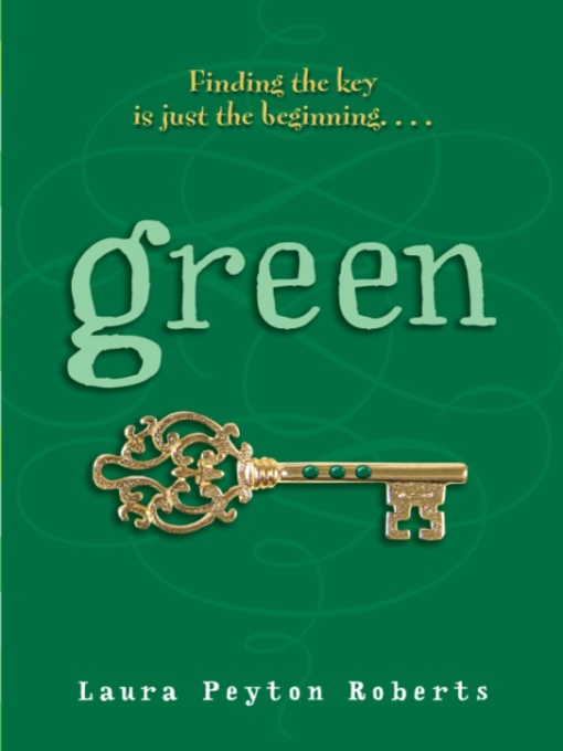 Title details for Green by Laura Peyton Roberts - Available