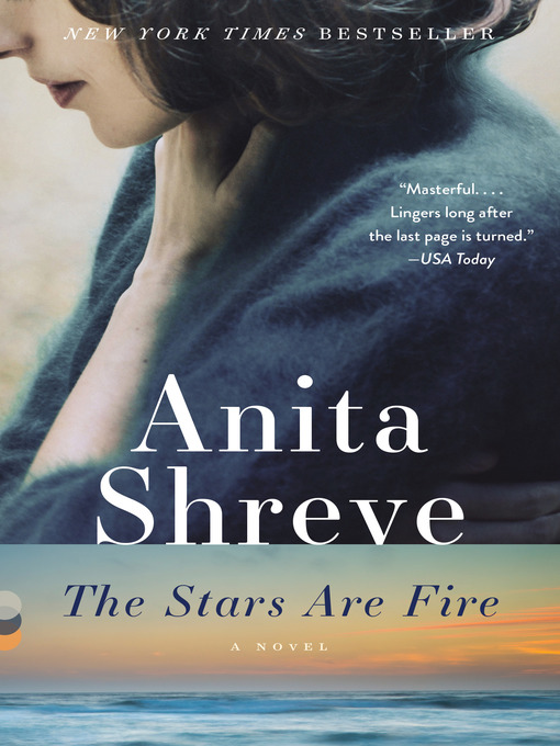 Title details for The Stars Are Fire by Anita Shreve - Wait list
