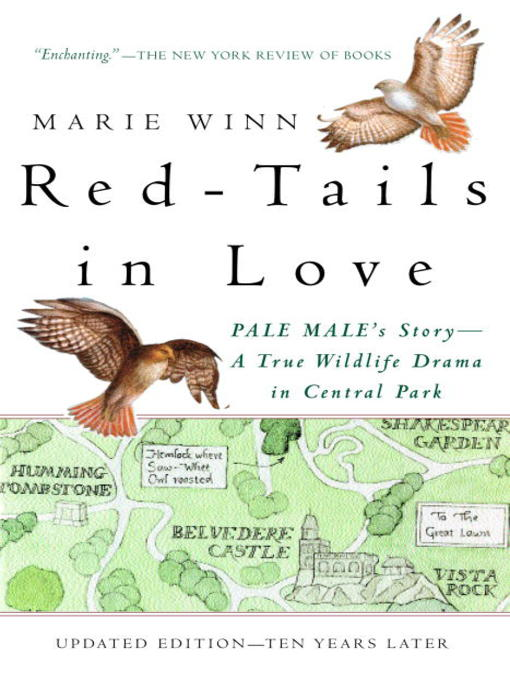 Title details for Red-Tails in Love by Marie Winn - Available