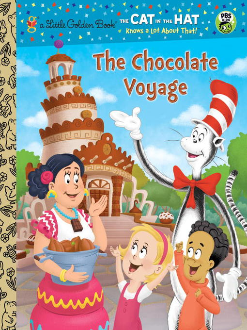 Title details for The Chocolate Voyage by Tish Rabe - Available