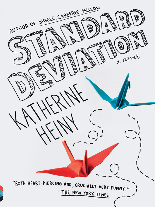 Title details for Standard Deviation by Katherine Heiny - Available