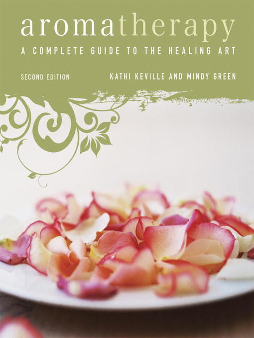 Title details for Aromatherapy by Kathi Keville - Wait list