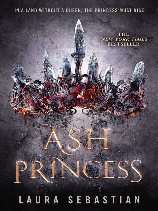 Title details for Ash Princess by Laura Sebastian - Available