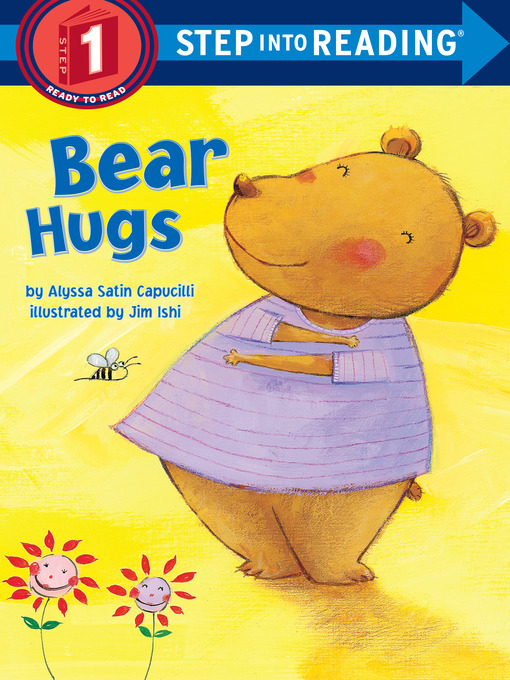 Cover of Bear Hugs