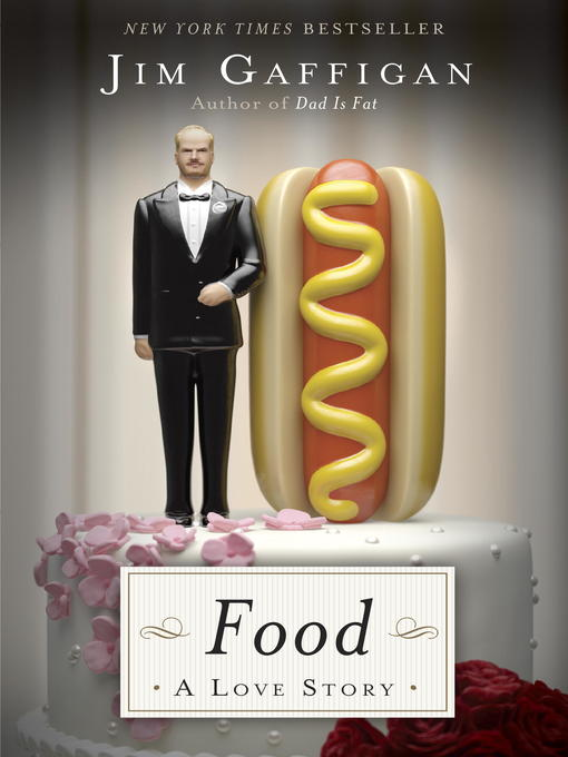 Title details for Food by Jim Gaffigan - Available