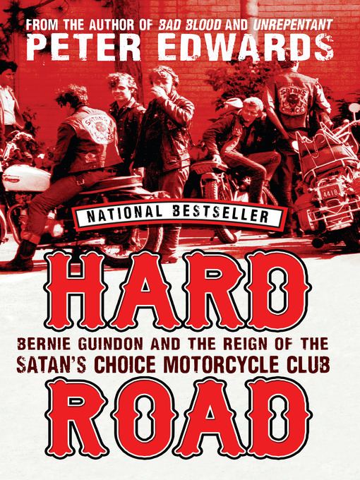 Title details for Hard Road by Peter Edwards - Available