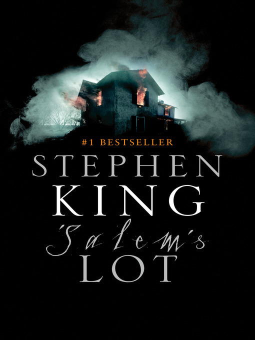 Title details for Salem's Lot by Stephen King - Available