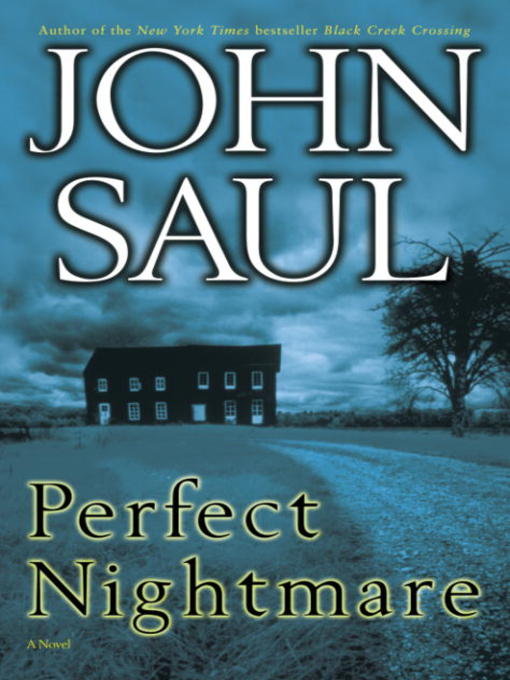 Title details for Perfect Nightmare by John Saul - Available