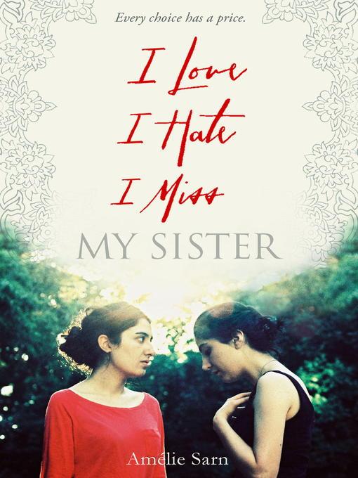 I Love I Hate I Miss My Sister Download Destination Overdrive