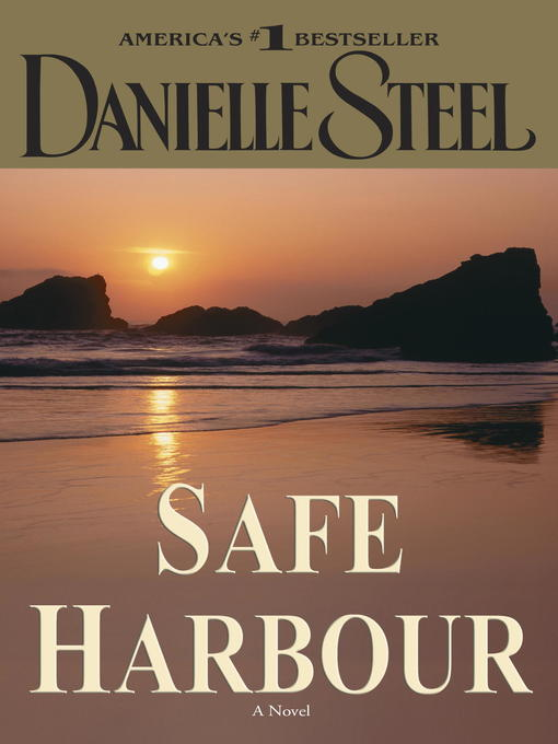 Title details for Safe Harbour by Danielle Steel - Wait list