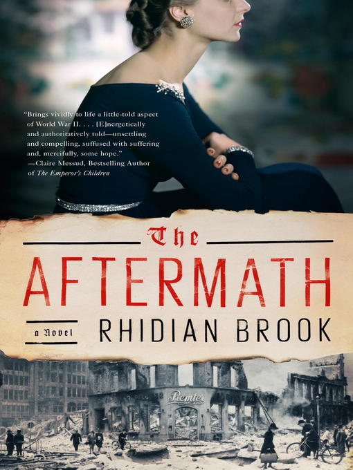 Title details for The Aftermath by Rhidian Brook - Available