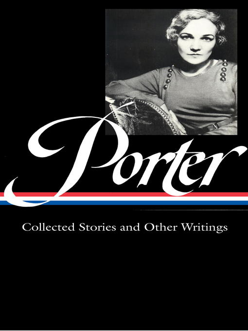 Title details for Katherine Anne Porter by Katherine Anne Porter - Available