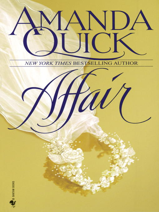 Title details for Affair by Amanda Quick - Available